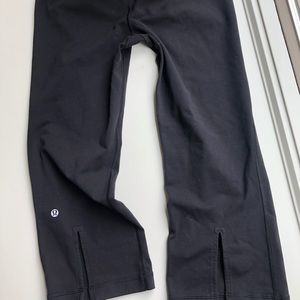 Lululemon leggings 8